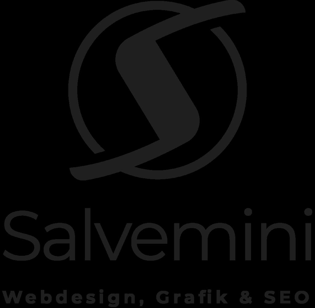 Salvemini Webdesign Logo